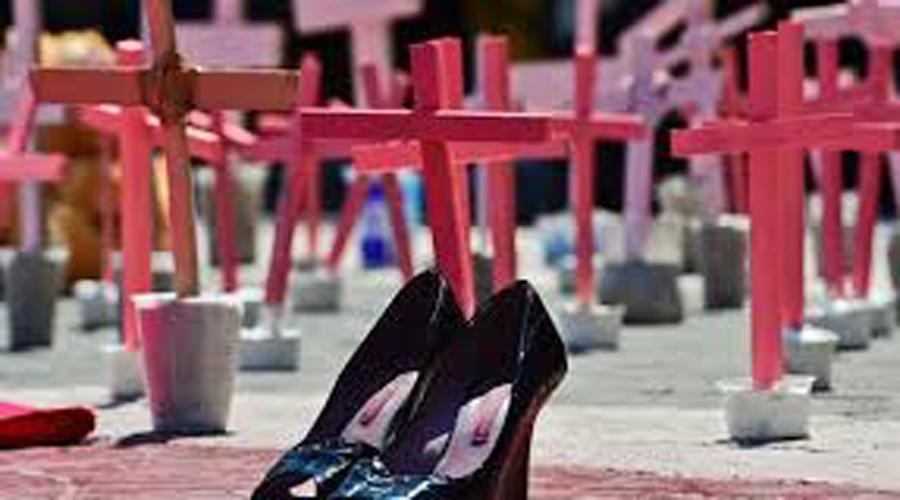 Ven incapacidad para atender feminicidios | El Imparcial de Oaxaca