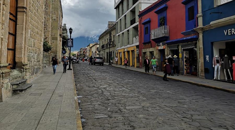 En Oaxaca, cierran 20 comercios por bajas ventas | El Imparcial de Oaxaca