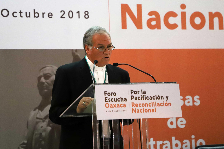 Padece Oaxaca asusencia de autoridad | El Imparcial de Oaxaca