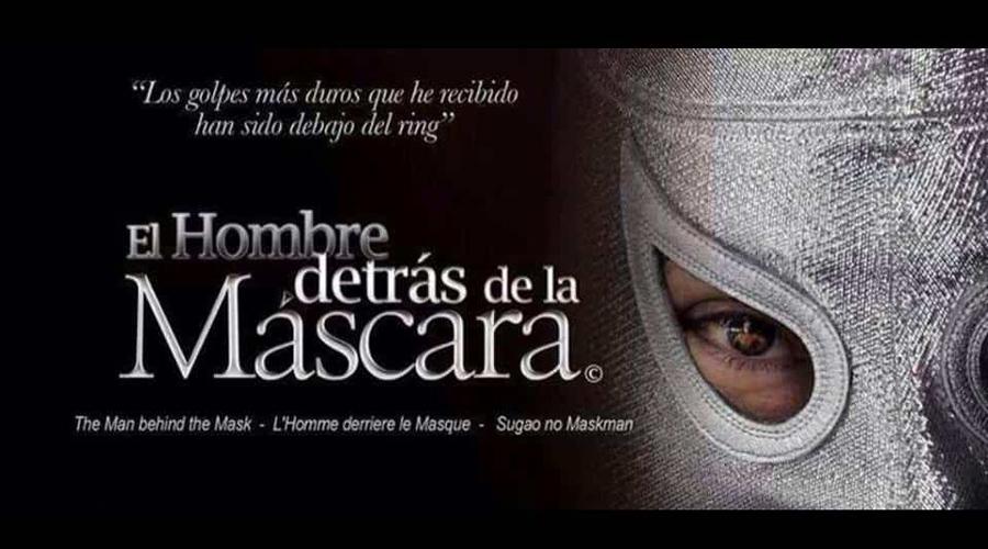 El Hombre detrás de la Máscara, la historia del Hijo del Santo | El Imparcial de Oaxaca
