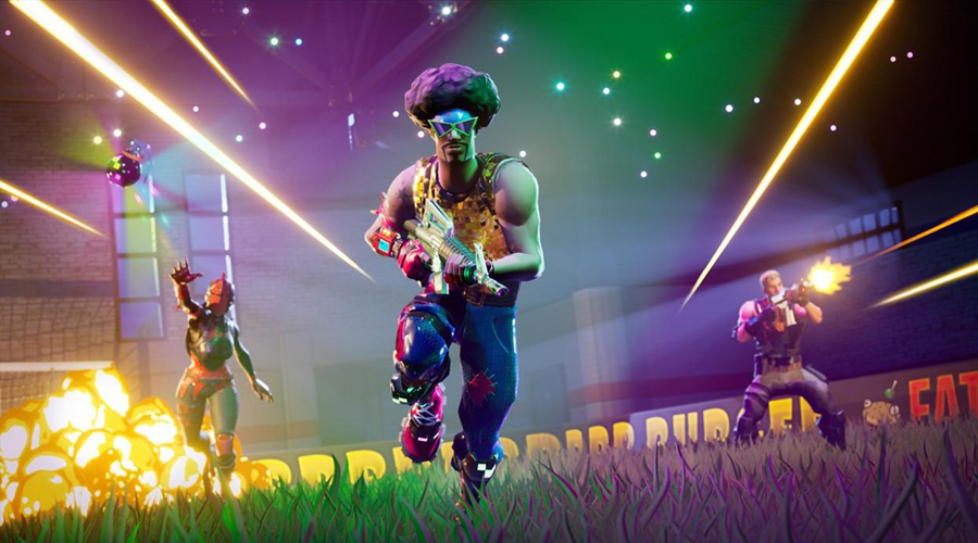 La beta de Fortnite para Android ya está disponible | El Imparcial de Oaxaca