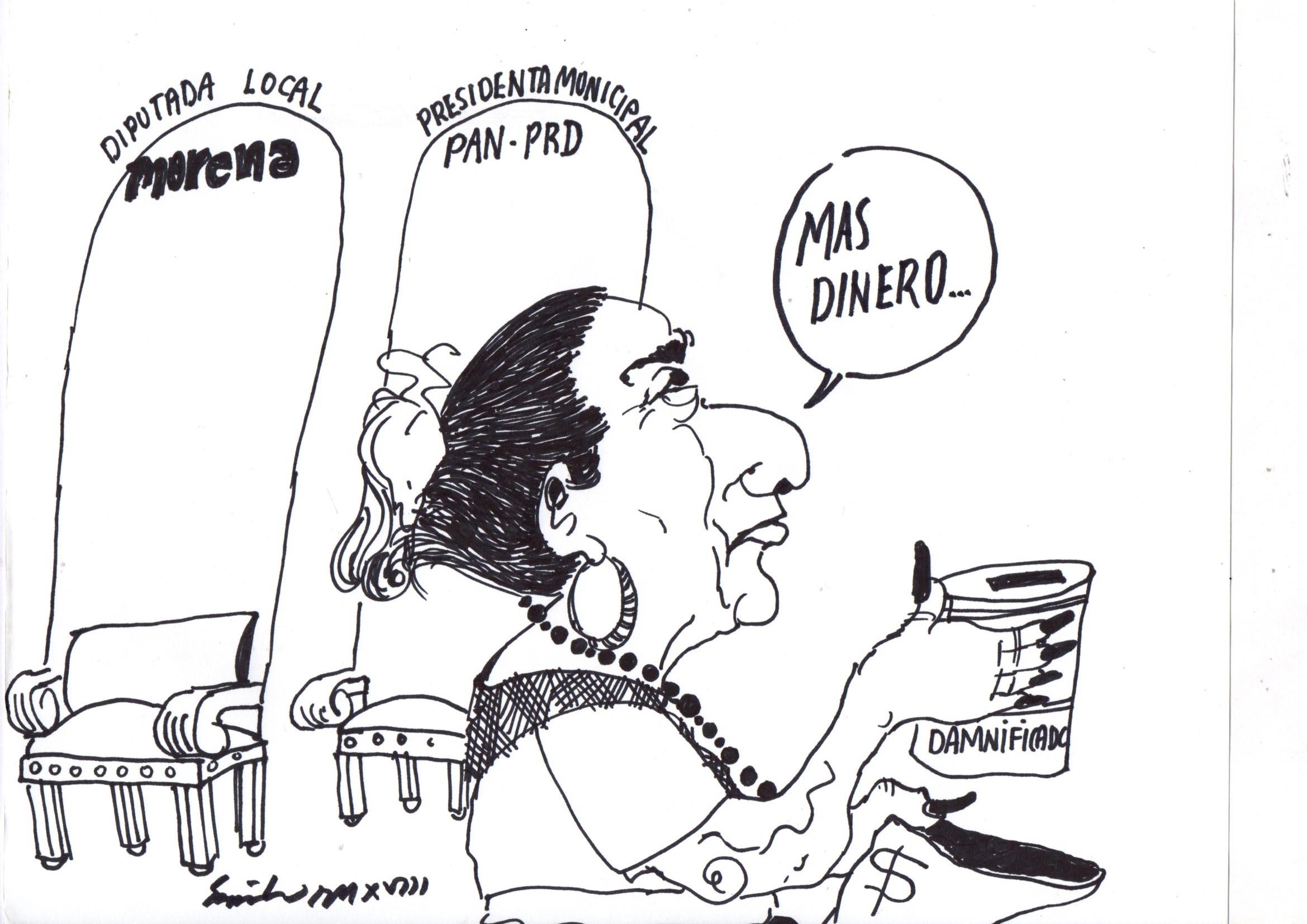 061018 | El Imparcial de Oaxaca