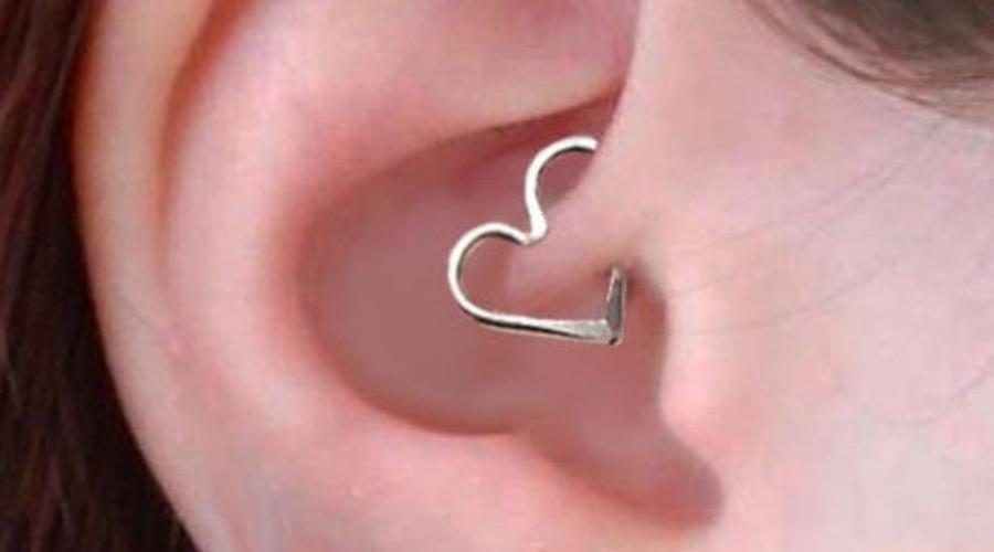 Conoce qué piercings te puedes hacer en la oreja | El Imparcial de Oaxaca