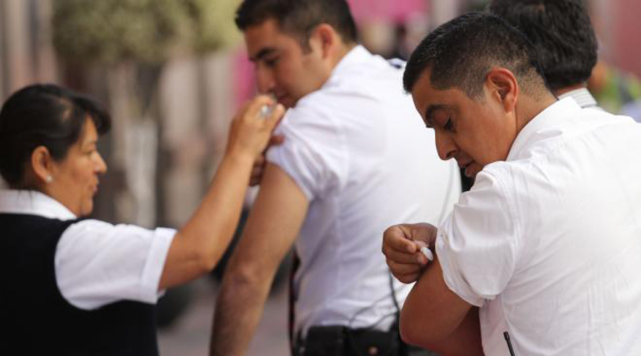 En la Cañada. muere mujer por Influenza AH1N1 | El Imparcial de Oaxaca
