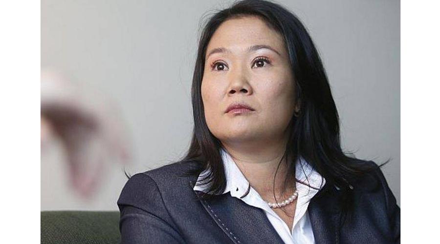 Detienen a Keiko Fujimori por nexos con Odebrecht | El Imparcial de Oaxaca