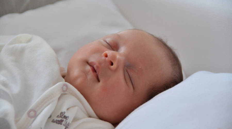 Consejos para padres y madres primerizos: cómo dormir al bebé | El Imparcial de Oaxaca