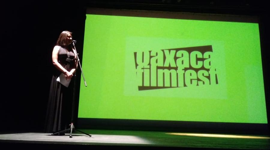 Oaxaca FilmFest 2018   El Imparcial de Oaxaca