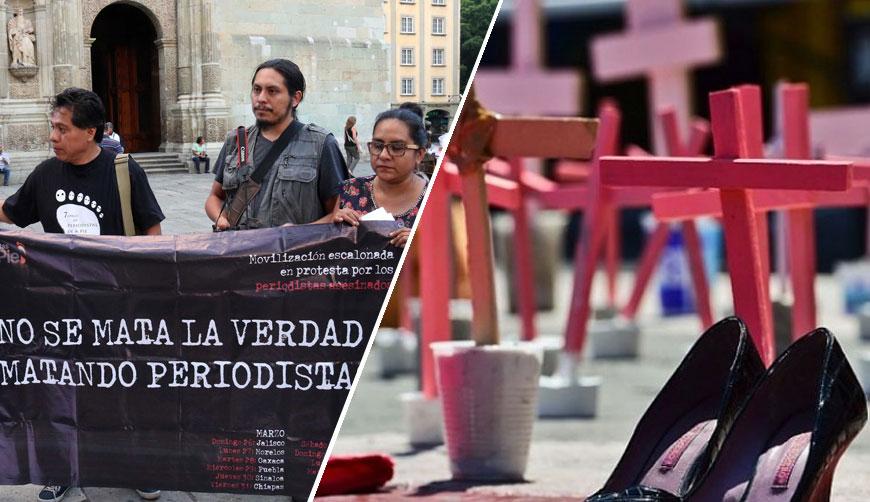 Derechos humanos bajo ataque en Oaxaca | El Imparcial de Oaxaca