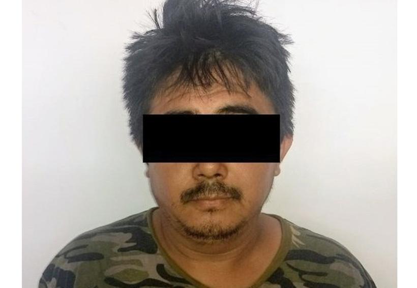 Quedó preso por presunta violación agravada | El Imparcial de Oaxaca