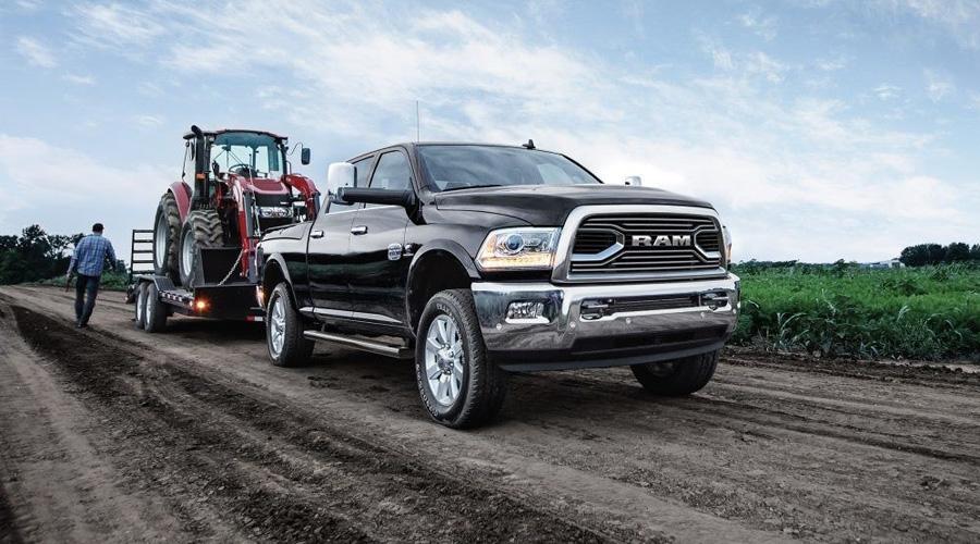 Profeco alerta por fallas en camionetas RAM y camiones Navistar | El Imparcial de Oaxaca