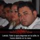 Circula supuesto audio de esposa de edil de Santa Lucía del Camino acusándolo de violento y drogadicto