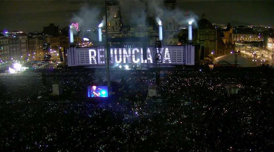 Las canciones de protesta más memorables | El Imparcial de Oaxaca