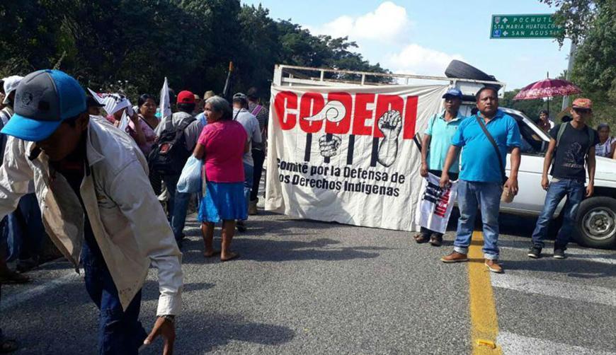 Asesinan a defensor de derechos indígenas en Santiago Astata | El Imparcial de Oaxaca