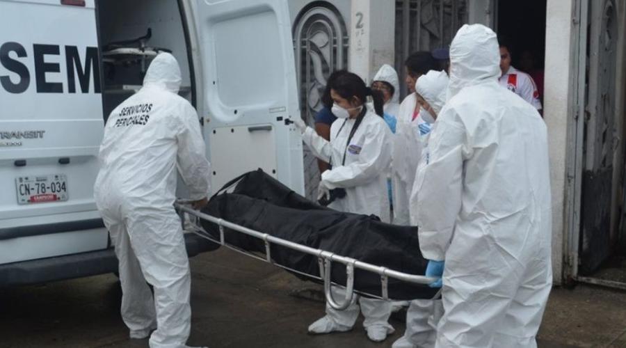 Enfrentan riesgos médicos forenses de Oaxaca | El Imparcial de Oaxaca