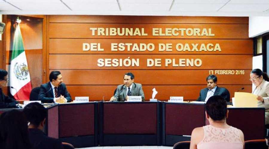 Anula TEEO elección en San Pedro Mixtepec | El Imparcial de Oaxaca