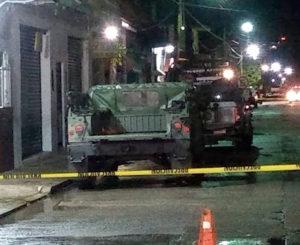 Siguen las muertes en Tuxtepec, Oaxaca