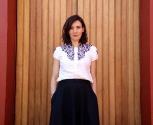 """""""Siempre vamos buscando que  nos abran las puertas"""": Lila Avilés"""