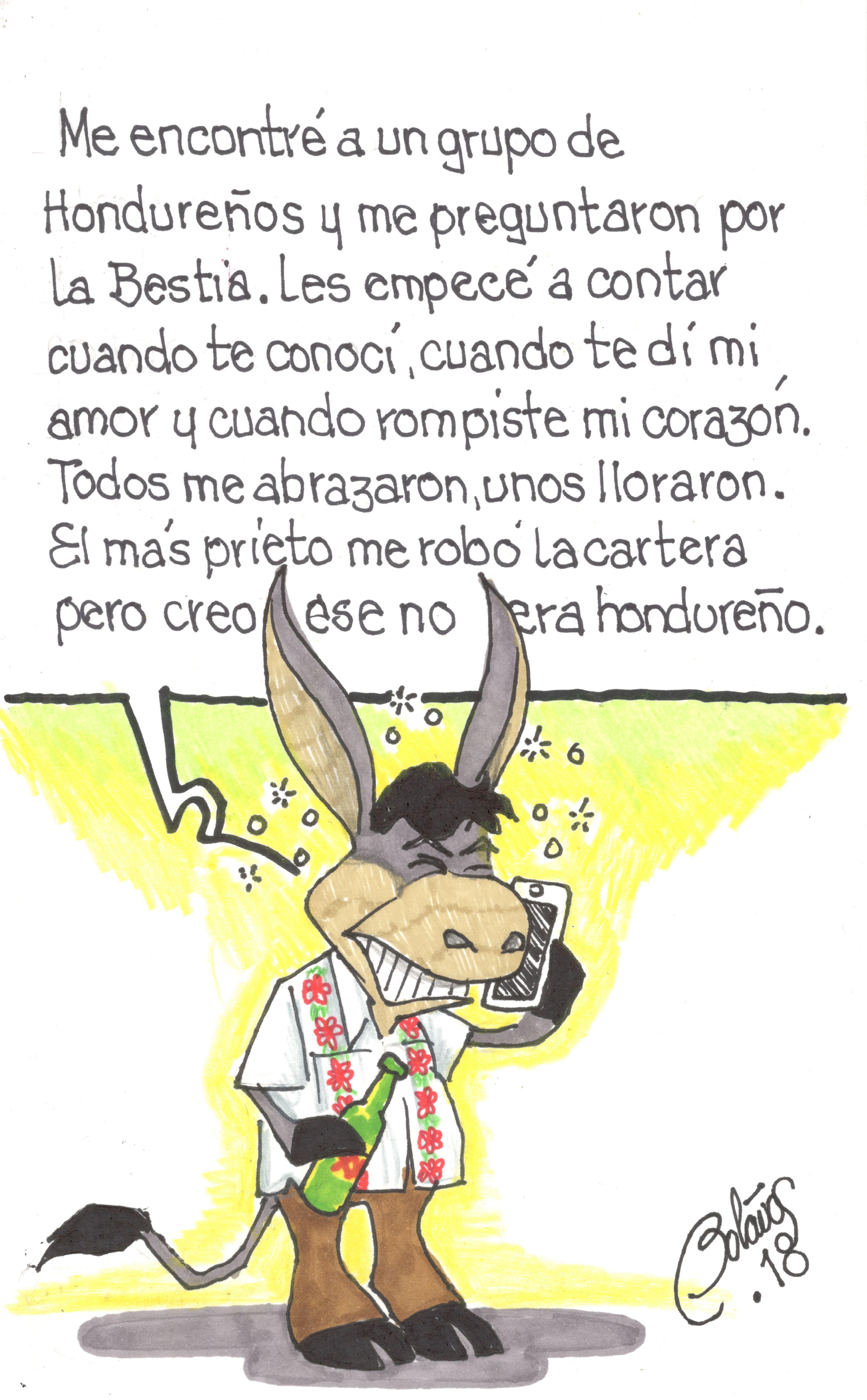 061118 | El Imparcial de Oaxaca