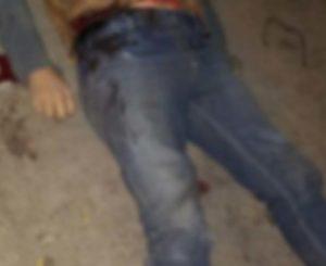 Matan a comerciante en la Central de Abastos de Oaxaca
