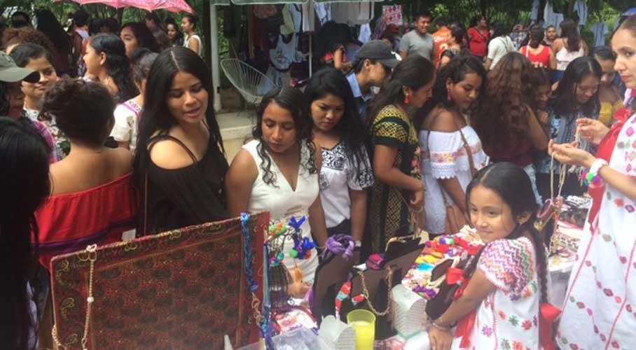 Segunda semana de la Cultura Afromexicana en la Costa de Oaxaca