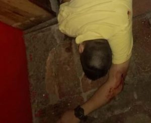 """Indagan asesinato en el bar """"Zipolite"""" de Oaxaca"""