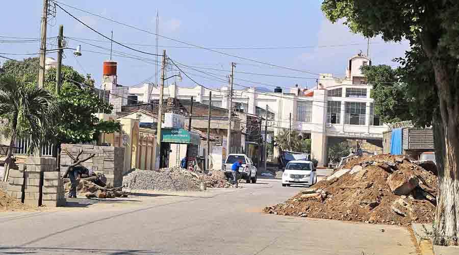 Incompleto el padrón del segundo censo en Ciudad Ixtepec | El Imparcial de Oaxaca