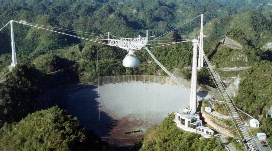 Mensaje de Arecibo: cómo es la misteriosa señal para contactar extraterrestres