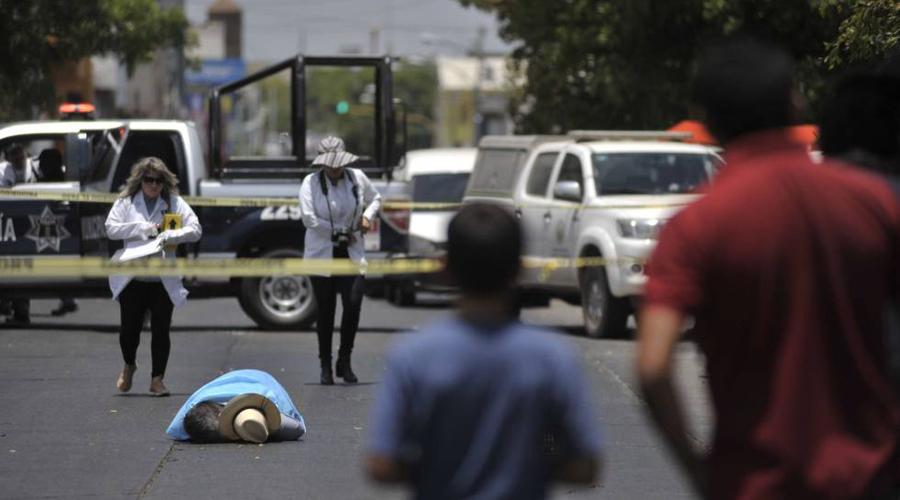 PGR va por 50 años de cárcel para el presunto homicida de Javier Valdez | El Imparcial de Oaxaca