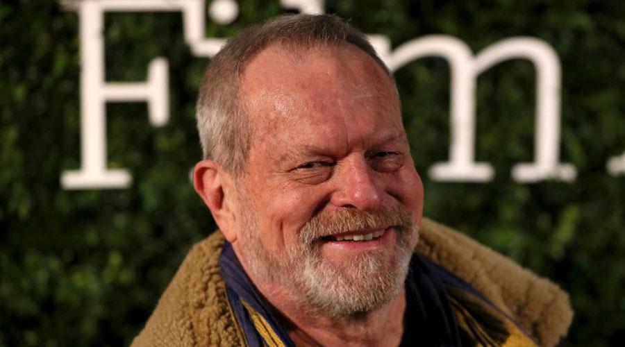 Homenaje a Terry Gilliam, creador de Monty Python, El Santo Grial y Brazil | El Imparcial de Oaxaca