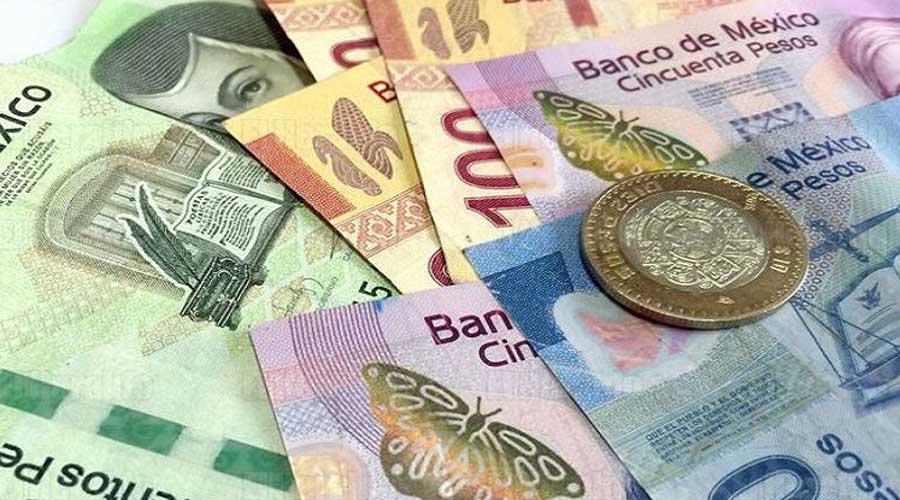 Destinan más de 3 mil millones de pesos a deuda pública de Oaxaca | El Imparcial de Oaxaca