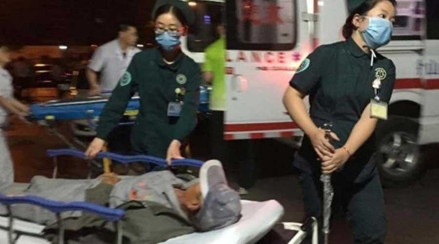 Estudiante mata a una persona y hiere a 11 en China   El Imparcial de Oaxaca