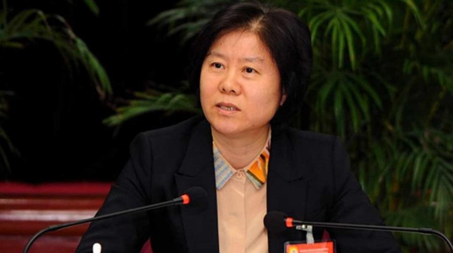 China confirma a enviada especial en investidura de López Obrador | El Imparcial de Oaxaca
