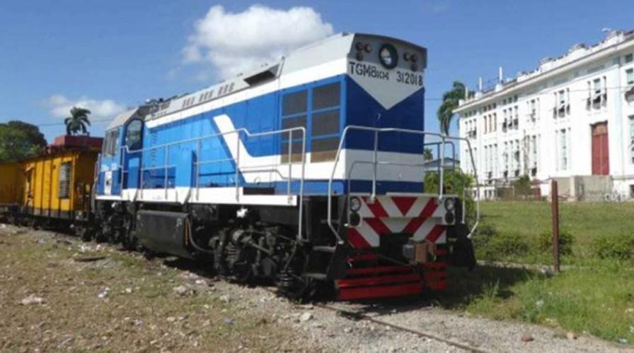 Huachicoleo y robo a trenes ponen en jaque a Cuba   El Imparcial de Oaxaca