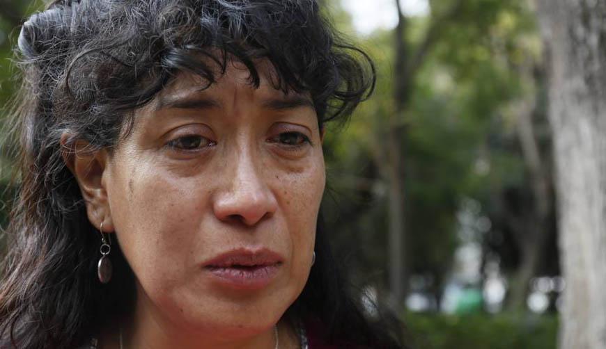 """""""Alerta de género debe ser  nacional"""": madre de Lesvy   El Imparcial de Oaxaca"""