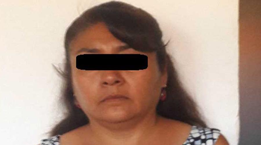 Arrestan a mujer por fraude de más de 300 mil pesos en Zimatlán de Álvarez | El Imparcial de Oaxaca