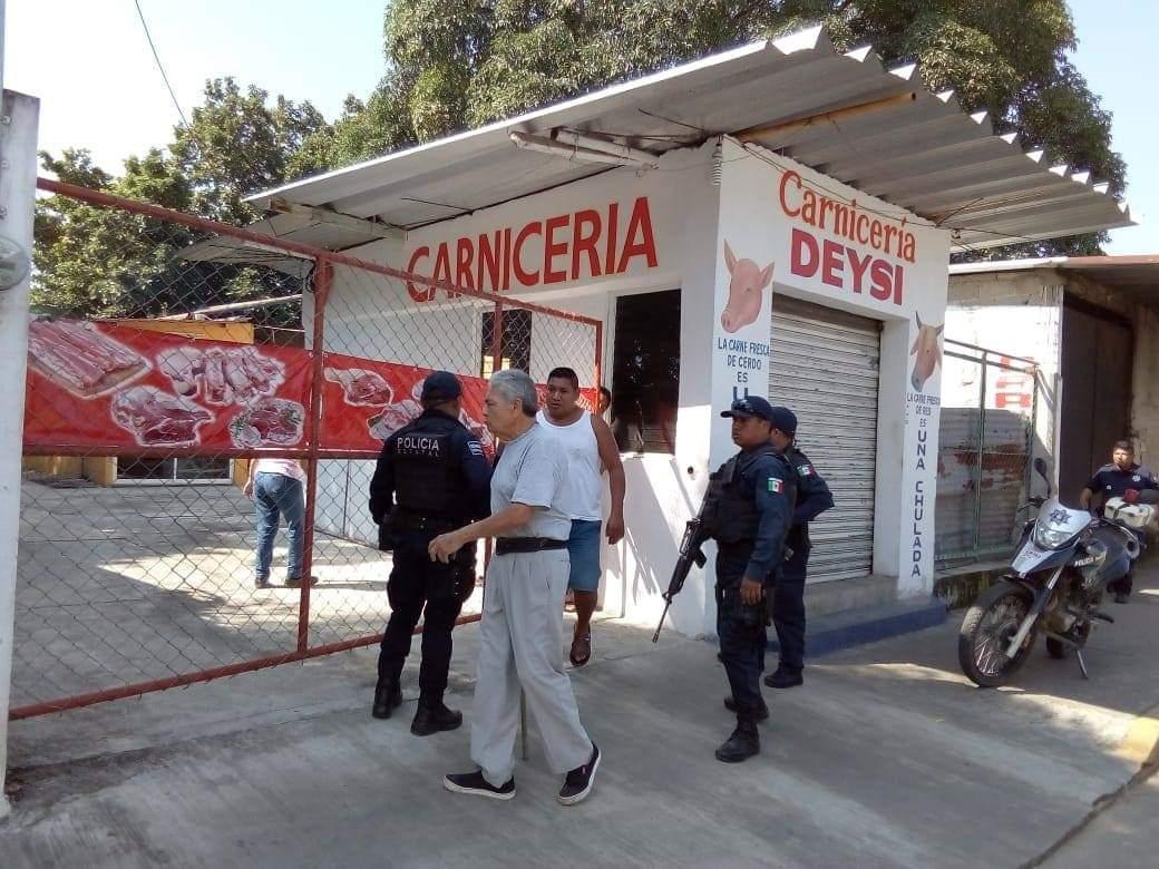 Asesinan a dirigente de los carniceros en Tuxtepec   El Imparcial de Oaxaca