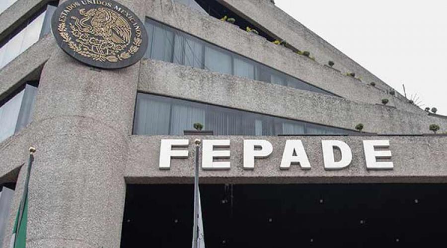 Fepade presenta iniciativa para mejorar procuración en materia penal electoral   El Imparcial de Oaxaca