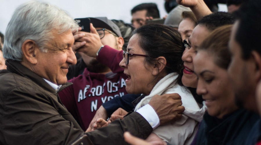 Anuncia próximo gobierno nuevo nombramientos en sectores hacendario y financiero | El Imparcial de Oaxaca