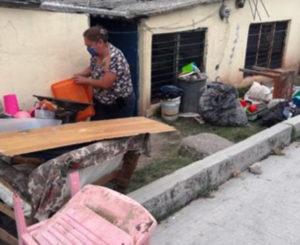 Agredió a su arrendatario; le debía un año de renta en Huajuapan