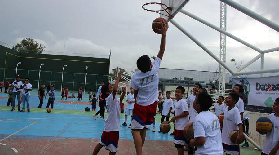 Definen a integrantes de la selección oaxaqueña de baloncesto 3×3 | El Imparcial de Oaxaca
