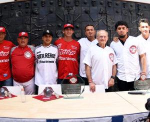 Reconocen en Oaxaca a beisbolistas que conquistaron el Mundial Sub-23 en Colombia