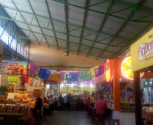 Celebran 62 años del Mercado 20 de Noviembre