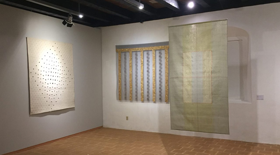 Celebran seis años del Centro  de Textiles del Mundo Maya