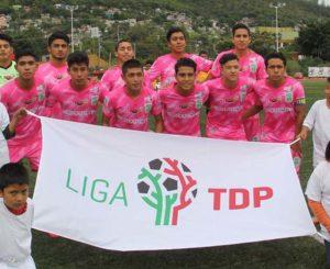 Chapulineros buscan mantener el invicto en la Liga TDP