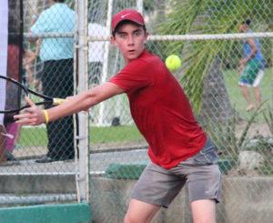 Realizarán encuentro de tenis en la Copa Huatulco 2018
