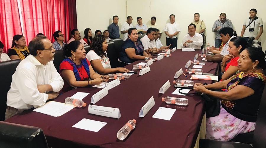 Crean comité de entrega recepción para Juchitán | El Imparcial de Oaxaca