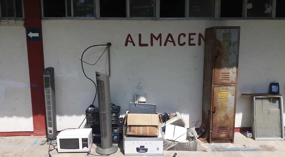 """Para un Huatulco sustentable, realizan """"Reciclatrón 2018"""" en Oaxaca"""