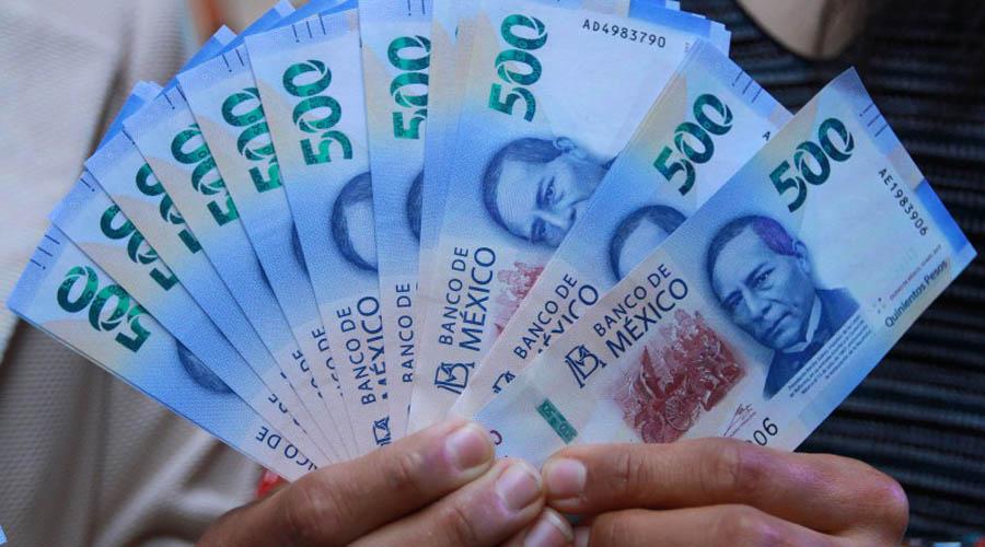Al menos 40 funcionarios en Oaxaca sobrepasan el nuevo tope salarial | El Imparcial de Oaxaca