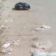 Denuncian servicio  irregular de recolección de basura en Oaxaca