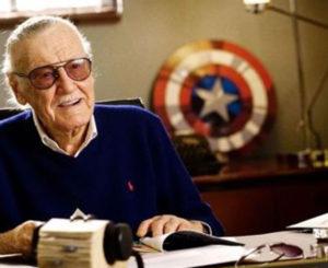 Fallece Stan Lee, leyenda de los cómics, a los 95 años